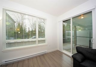 Photo 7: 110 2382 ATKINS AVENUE in Port Coquitlam: Central Pt Coquitlam Condo for sale : MLS®# R2450315