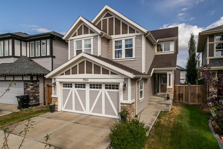 Main Photo: 17523 61 Street in Edmonton: Zone 03 House for sale : MLS®# E4259365