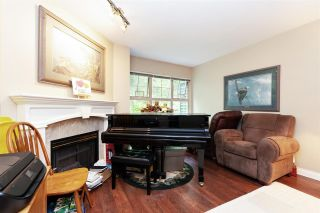 "Photo 5: 37 65 FOXWOOD Drive in Port Moody: Heritage Mountain Townhouse for sale in ""FOREST HILL"" : MLS®# R2573125"