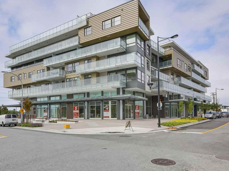 FEATURED LISTING: 609 - 3488 SAWMILL Crescent West Vancouver