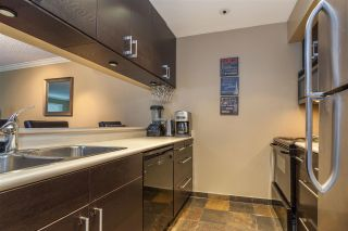 """Photo 5: 203 1550 MARINER Walk in Vancouver: False Creek Condo for sale in """"Mariners Point"""" (Vancouver West)  : MLS®# R2288697"""