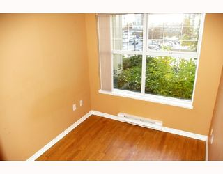 Photo 7: 306 1035 AUCKLAND Street in New_Westminster: Uptown NW Condo for sale (New Westminster)  : MLS®# V742438