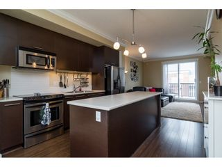 """Photo 8: 48 18983 72A Avenue in Surrey: Clayton Townhouse for sale in """"THE KEW"""" (Cloverdale)  : MLS®# R2152355"""