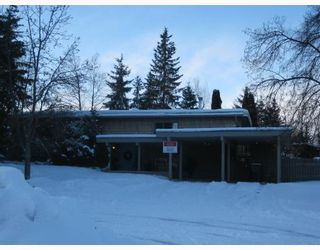 Photo 1: 1241 BABINE Crescent in Prince George: Spruceland House for sale (PG City West (Zone 71))  : MLS®# N197018