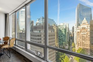 Photo 17: 1905 837 W HASTINGS STREET in Vancouver: Downtown VW Condo for sale (Vancouver West)  : MLS®# R2621032