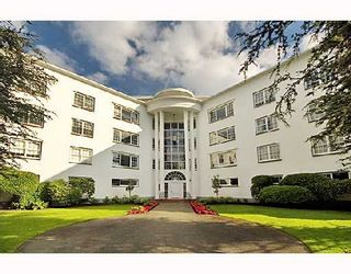 Photo 1: 306 2890 POINT GREY RD in Vancouver: Kitsilano Condo for sale (Vancouver West)  : MLS®# V749231