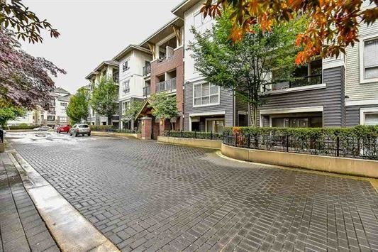"""Main Photo: A108 8929 202 Street in Langley: Walnut Grove Condo for sale in """"THE GROVE"""" : MLS®# R2105186"""