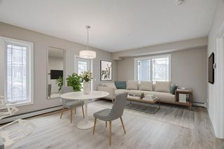 Photo 6: 111 100 Auburn Meadows Manor SE in Calgary: Auburn Bay Apartment for sale : MLS®# A1040865