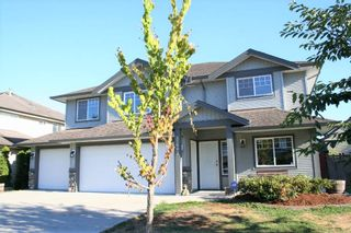 "Photo 1: 32992 DESBRISAY Avenue in Mission: Mission BC House for sale in ""Cedar Estates"" : MLS®# R2288687"
