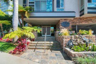 Photo 2: LA JOLLA Condo for rent : 2 bedrooms : 935 Genter St #306