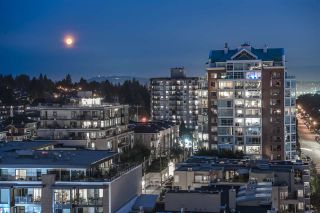 """Photo 23: 1401 120 W 2ND Street in North Vancouver: Lower Lonsdale Condo for sale in """"The Observatory"""" : MLS®# R2526275"""