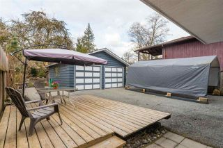 Photo 31: 1336 E KEITH ROAD in North Vancouver: Lynnmour House for sale : MLS®# R2555460