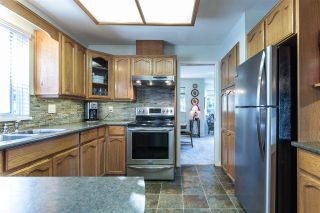 Photo 18: 8426 JENNINGS Street in Mission: Mission BC House for sale : MLS®# R2537446