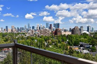 Photo 1: 505 3204 RIDEAU Place SW in Calgary: Rideau Park Apartment for sale : MLS®# C4263774