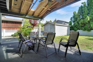 Photo 16: 19044 117B Avenue in Pitt Meadows: Central Meadows House for sale : MLS®# R2575563