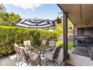 "Photo 25: 513 34909 OLD YALE Road in Abbotsford: Abbotsford East Condo for sale in ""The Gardens"" : MLS®# R2486024"