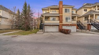 Main Photo: 109 Sierra Morena Landing SW in Calgary: Signal Hill Semi Detached for sale : MLS®# A1156239