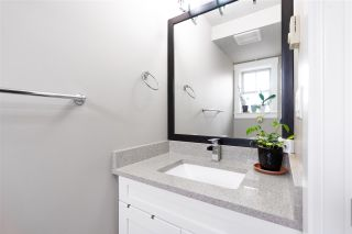 Photo 15: 3623 KNIGHT STREET in Vancouver: Knight Townhouse for sale (Vancouver East)  : MLS®# R2554452