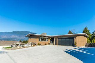 Photo 3: 4901 Northeast Lakeshore Road in Salmon Arm: Raven House for sale (NE Salmon Arm)  : MLS®# 10114374