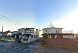 Main Photo: 5296 MARINE Drive in Burnaby: Big Bend House for sale (Burnaby South)  : MLS®# R2597055