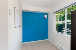 """Photo 4: 16 19538 BISHOPS REACH in Pitt Meadows: South Meadows Townhouse for sale in """"TURNSTONE"""" : MLS®# R2077560"""