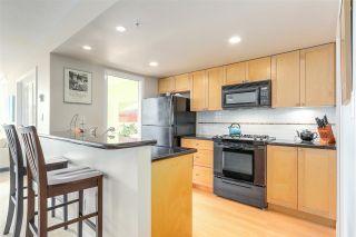 "Photo 12: 310 1485 W 6TH Avenue in Vancouver: False Creek Condo for sale in ""CARRARA OF PORTICO"" (Vancouver West)  : MLS®# R2546264"
