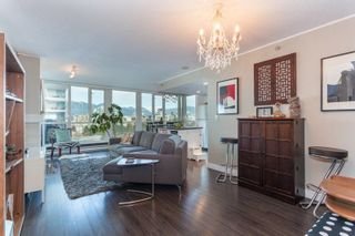 """Photo 2: 901 120 MILROSS Avenue in Vancouver: Mount Pleasant VE Condo for sale in """"The Brighton"""" (Vancouver East)  : MLS®# R2223429"""