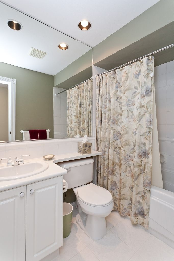 """Photo 18: Photos: 6 3405 PLATEAU Boulevard in Coquitlam: Westwood Plateau Townhouse for sale in """"PINNACLE RIDGE"""" : MLS®# V883094"""