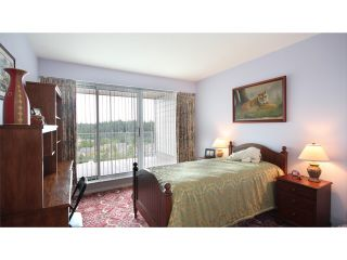 """Photo 12: 1404 5775 HAMPTON Place in Vancouver: University VW Condo for sale in """"THE CHATHAM"""" (Vancouver West)  : MLS®# V1028669"""