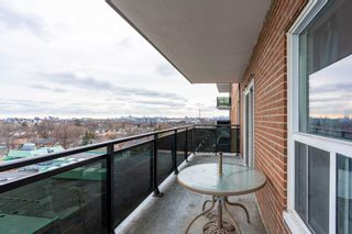 Photo 8: 705 855 Kennedy Road in Toronto: Ionview Condo for sale (Toronto E04)  : MLS®# E5089298