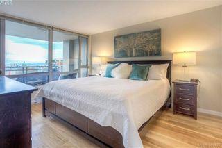 Photo 3: 1008 751 Fairfield Rd in VICTORIA: Vi Downtown Condo for sale (Victoria)  : MLS®# 786912