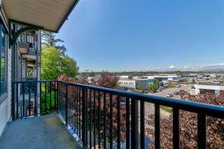 "Photo 24: 313 19830 56 Avenue in Langley: Langley City Condo for sale in ""Zora"" : MLS®# R2581939"
