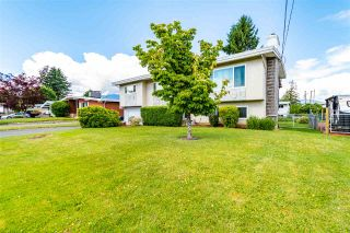 Photo 34: 10119 FAIRBANKS Crescent in Chilliwack: Fairfield Island House for sale : MLS®# R2590908