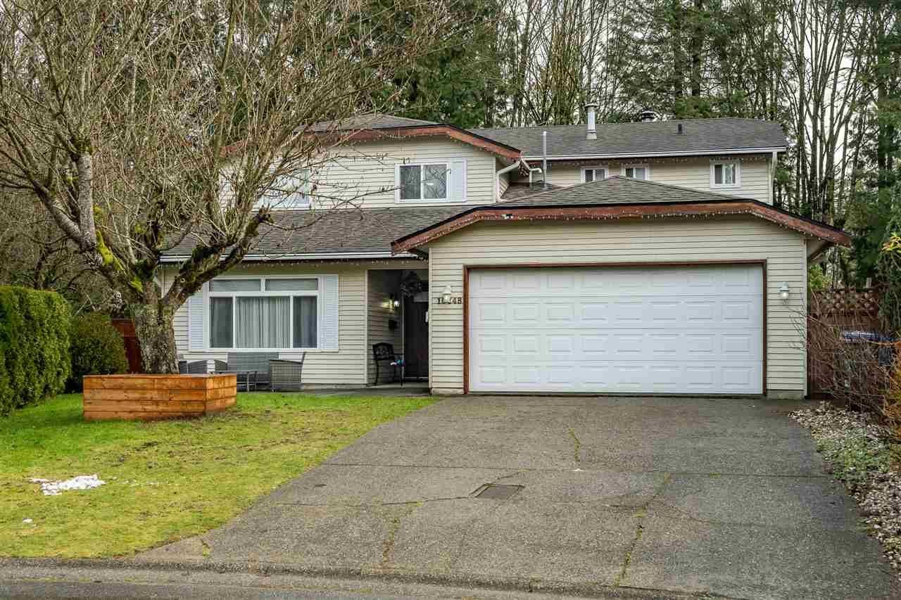 """Main Photo: 10248 159A Street in Surrey: Guildford House for sale in """"Somerset"""" (North Surrey)  : MLS®# R2533227"""