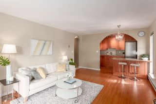 """Photo 5: 304 674 W 17TH Avenue in Vancouver: Cambie Condo for sale in """"Heatherfield"""" (Vancouver West)  : MLS®# R2285626"""