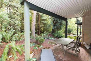 Photo 18: 1188 STRATHAVEN Drive in North Vancouver: Northlands Townhouse for sale : MLS®# R2215191