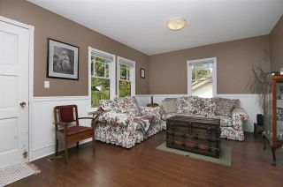 Photo 2: 33889 ELM Street in Abbotsford: Central Abbotsford House for sale : MLS®# R2196458