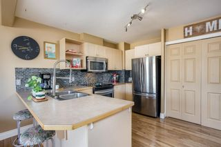 Photo 6: 2 102 Canoe Square SW: Airdrie Row/Townhouse for sale : MLS®# A1096598