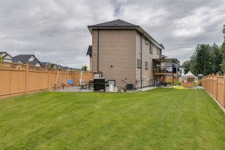 """Photo 29: 2711 CABOOSE Place in Abbotsford: Aberdeen House for sale in """"E OF TRWY & GLDYS N OF OY"""" : MLS®# R2492015"""