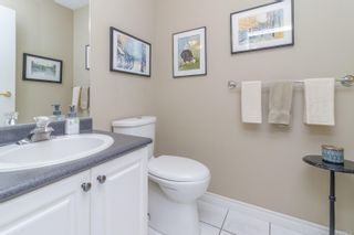 Photo 20: 9 106 Aldersmith Pl in View Royal: VR Glentana Row/Townhouse for sale : MLS®# 872352