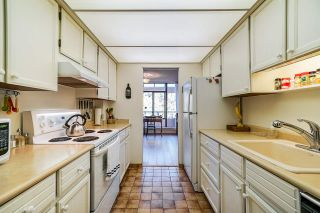 """Photo 4: 608 2101 MCMULLEN Avenue in Vancouver: Quilchena Condo for sale in """"ARBUTUS VILLAGE"""" (Vancouver West)  : MLS®# R2417152"""