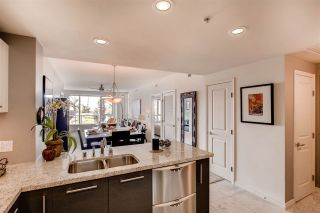 Photo 8: Condo for sale : 2 bedrooms : 1431 Pacific Highway in San Diego