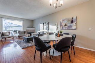 Photo 6: 123 10909 106 Street in Edmonton: Zone 08 Townhouse for sale : MLS®# E4256370