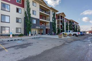 Photo 32: 204 5816 MULLEN Place in Edmonton: Zone 14 Condo for sale : MLS®# E4262303