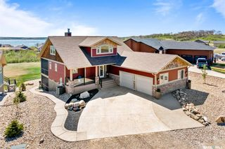 Main Photo: 239 Tuwale Trail in Sun Dale: Residential for sale : MLS®# SK855609