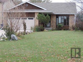 Photo 1: 130 Optimist Way in Winnipeg: Heritage Park Residential for sale (5H)  : MLS®# 1826838