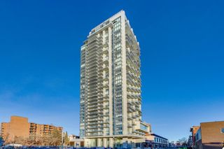 Main Photo: 3203 930 16 Avenue SW in Calgary: Beltline Apartment for sale : MLS®# A1054459