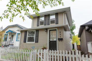 Photo 2: 623 5th Street East in Saskatoon: Haultain Residential for sale : MLS®# SK814637