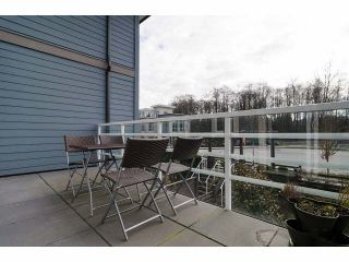 """Photo 9: 1 15405 31ST Avenue in Surrey: Grandview Surrey Townhouse for sale in """"NUVO 2"""" (South Surrey White Rock)  : MLS®# F1430709"""