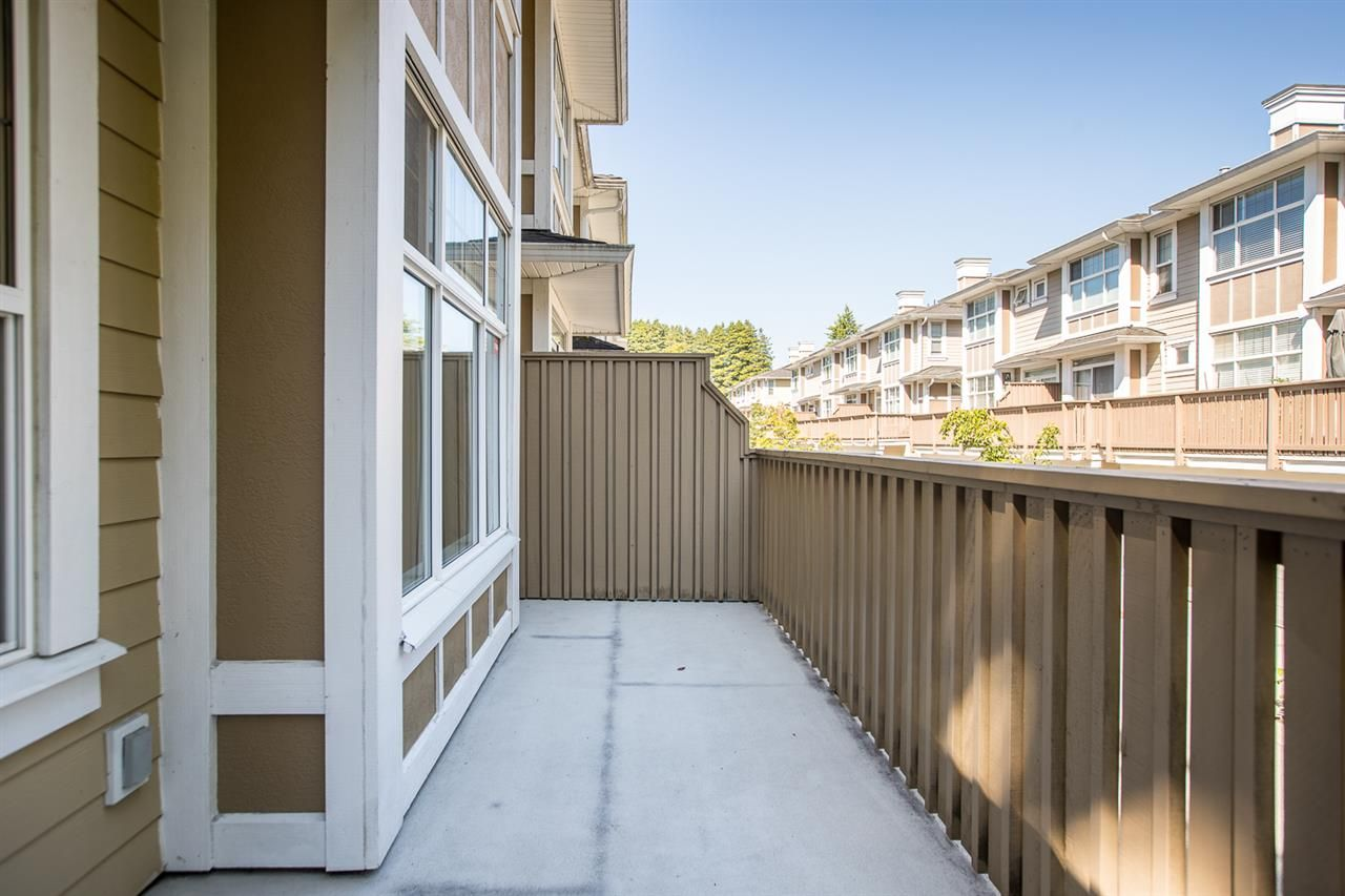 """Photo 30: Photos: 971 WESTBURY Walk in Vancouver: South Cambie Townhouse for sale in """"Churchill Gardens"""" (Vancouver West)  : MLS®# R2488294"""